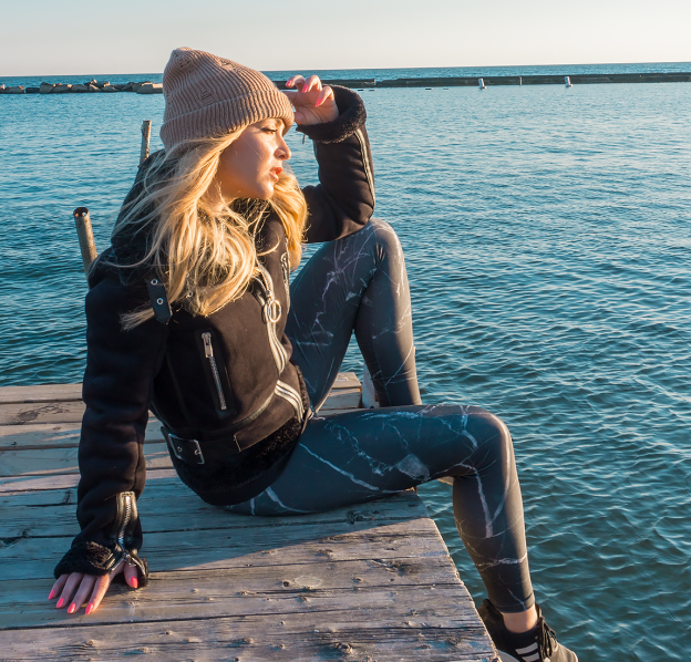 What I Look For in Quality, Ethical Leggings
