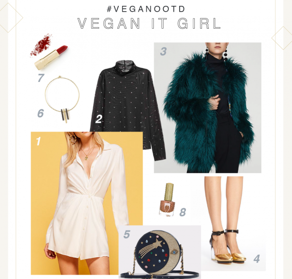 Three Vegan Outfits for Winter that are Stylish AF