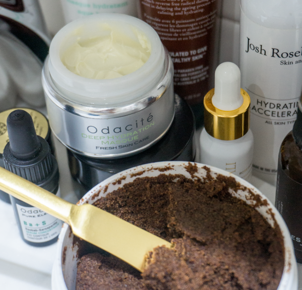 The Best Green, Vegan, + Cruelty Free Winter Skincare  Products – 2018
