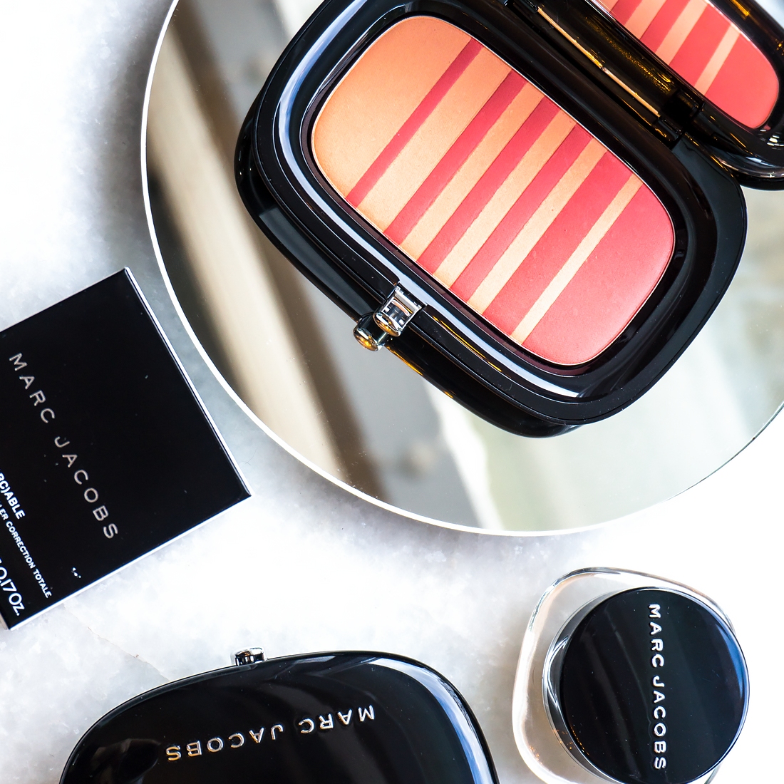 Marc Jacobs Beauty: Are they Cruelty Free and Vegan? + Product and Ingredient Review.