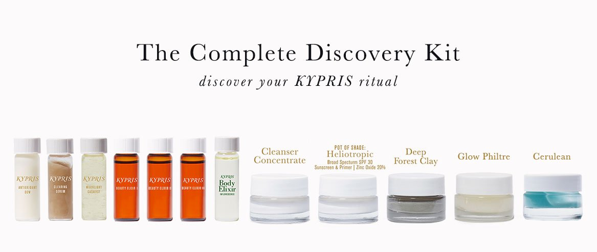 KYPRIS Complete Discovery Kit